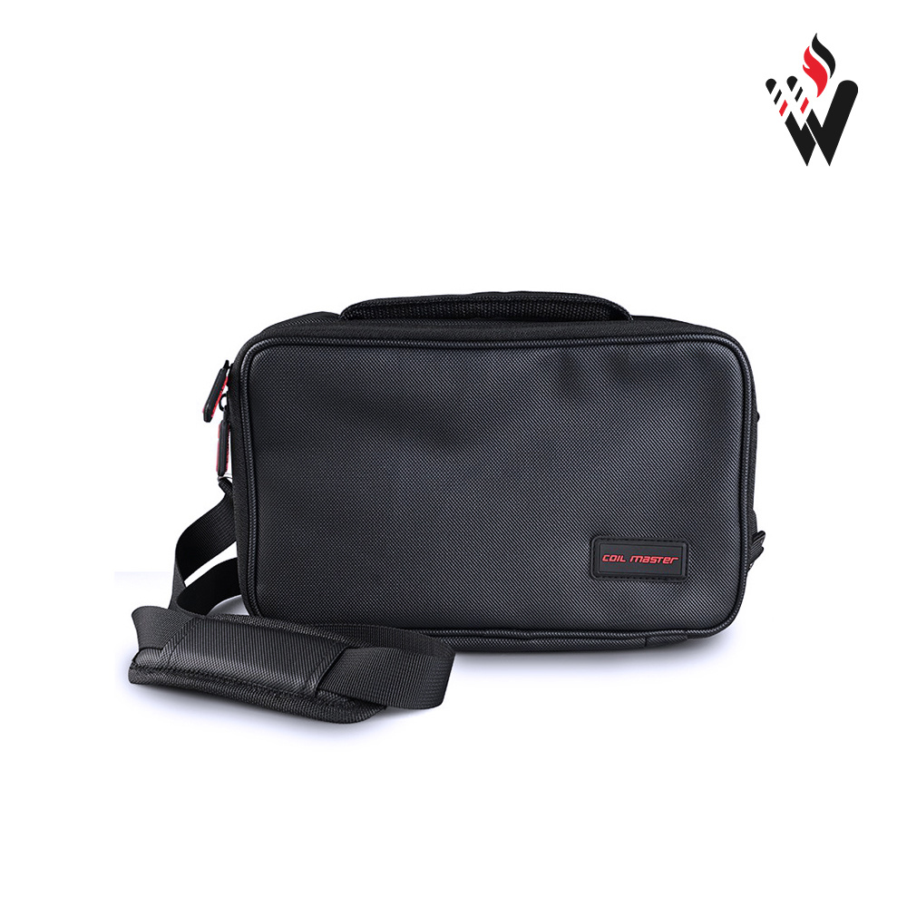 Instock Authentic Coil Master Kbag Portable Vaping Accessories Bag