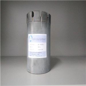 Bq Nq Hq Pq Diamond Impregnated Drill Bit