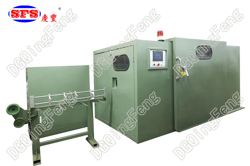 Double Bow Stranding Machine, Double Bunching Machine, Bow Stranding machine, Bow Twisting Machine, High Speed Bunching machine, Double Strander, Double Twister