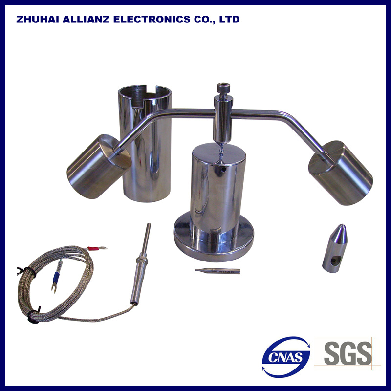 IEC Ball Pressure Testing Machine