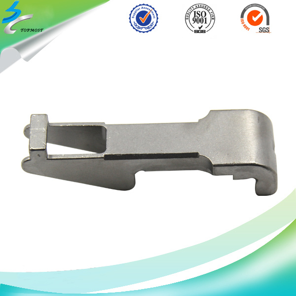 Customized Casting Stainless Steel Metal Machinery Spare Parts