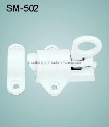 Latch Finger Bolt for Doors and Windows (SM-502)