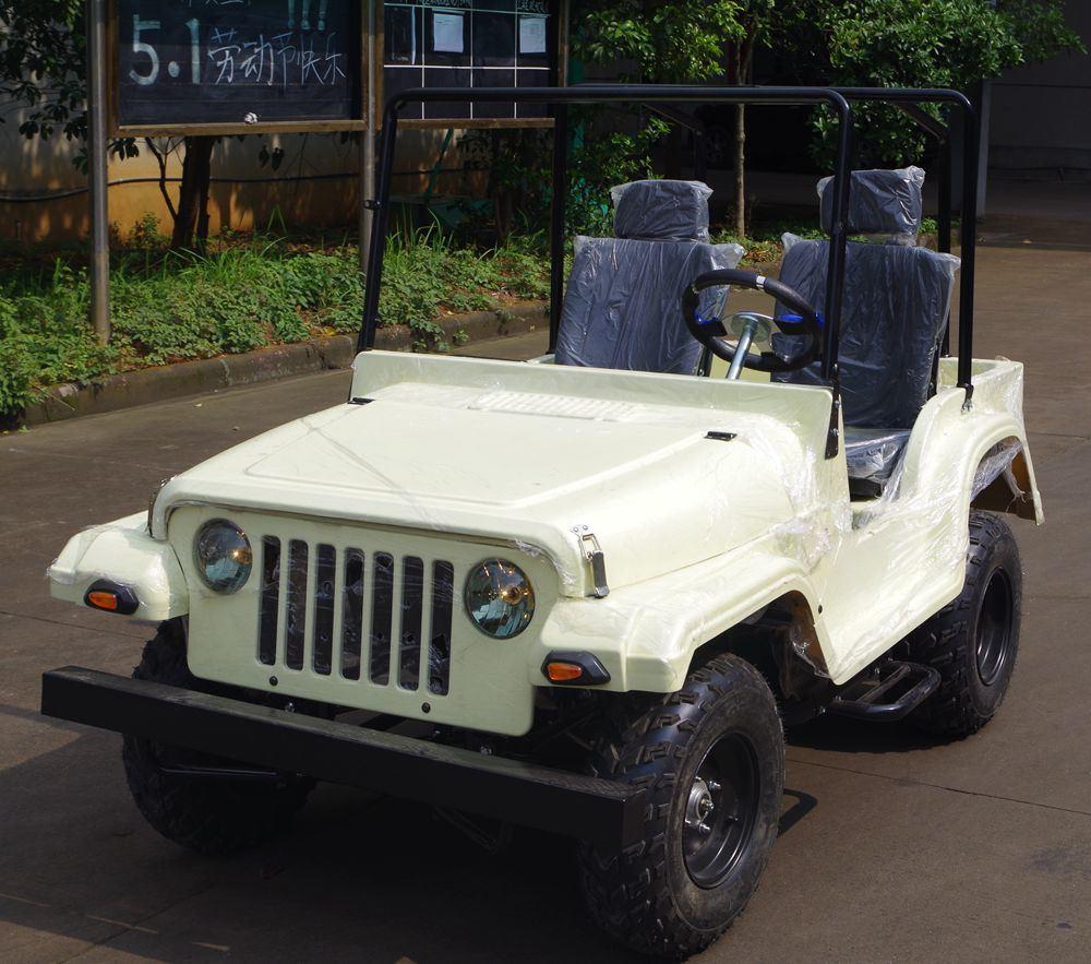 China New Product 200cc Jeep ATV Quad