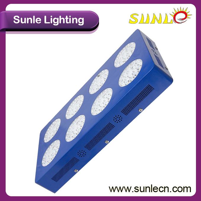 Energy Saving LED Plant Growing Lamp, 400W Plant Lamp (SLPT03)