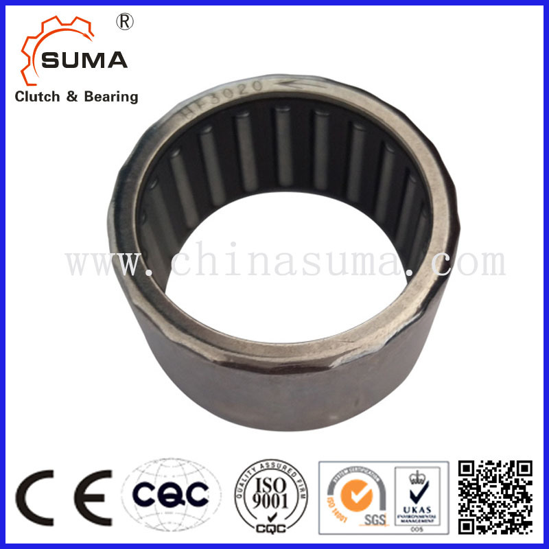 Hf Series Drawn Cup Roller Type One Way Needle Bearing