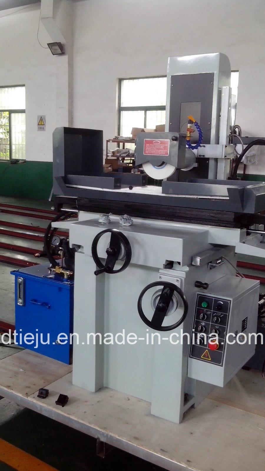 Hydraulic Surface Grinding Machine My1022 (540*250mm)