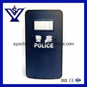 Anti Riot Shield/Transparent Polycarbona Riot Shield (SYARS-09)