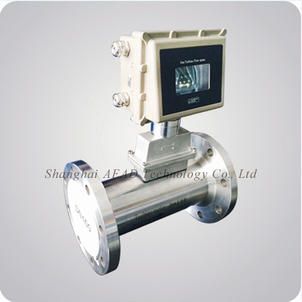 Gas Turbine Flow Meter (A+E 82FQ)