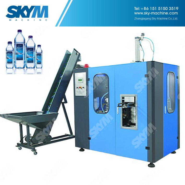Pet Blow Moulding Machinery (SKY-A2)
