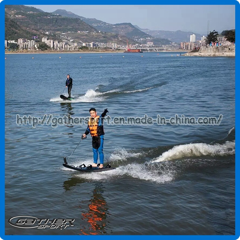 New Designed 16kg Jet Powered Surfboard with Cheap Price