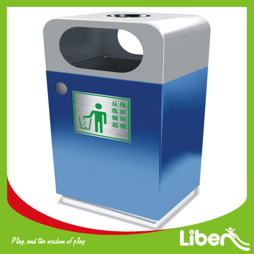 Eco Friendly Hot Selling Dustbin for Park