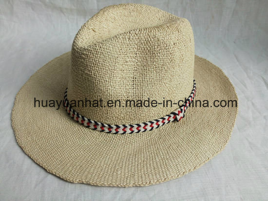 Natural Color Fine Toyo (100%paper) Safari Hats