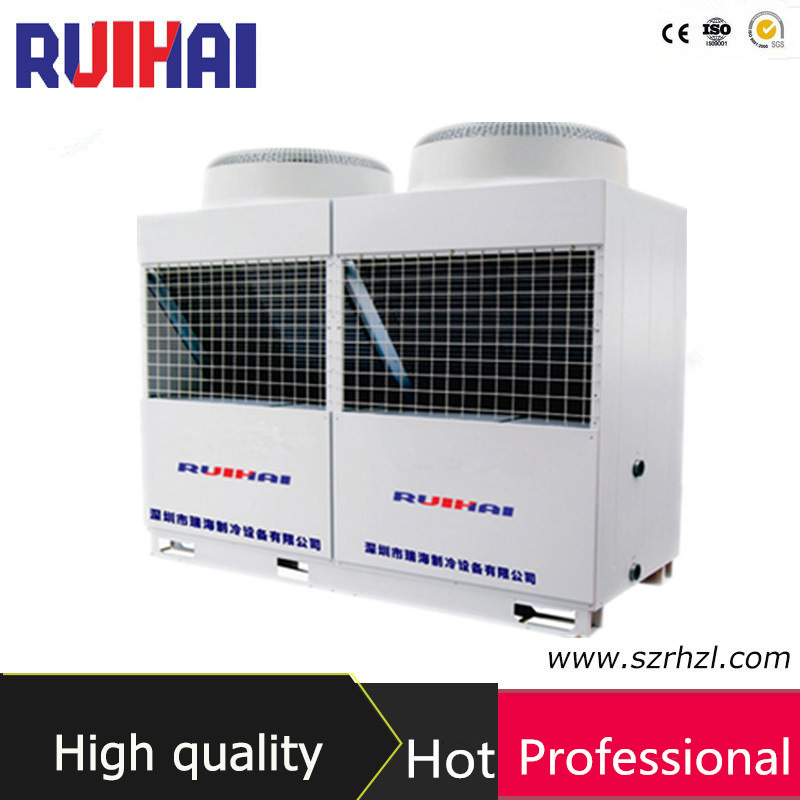 High Quality Ce Certified Air Cooled Heat Pump