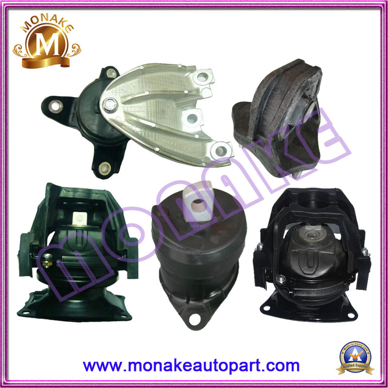 Auto Spare Rubber Parts for Honda Accord Rubber Mounting (50810-TA1-A01)