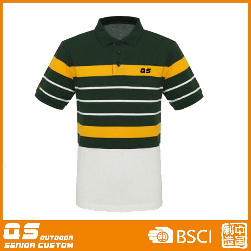 Men′s Polo Fashion T-Shirt