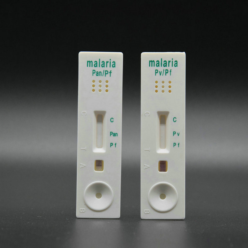 One Step Malaria PF/PV (whole blood) Rapid Test Kit