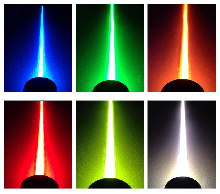 2015 Popular Whips ATV 4ft 5ft 6ft Lighted Flag LED Fiber Optic Light