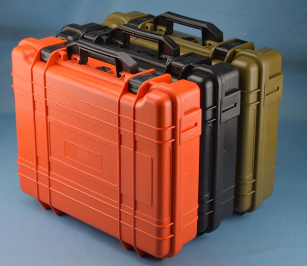 Plastic Tool Case for Equipment