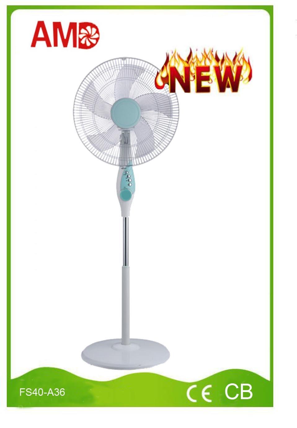 Hot-Sale Pedestal Fan Stand Fan (FS40-A36)