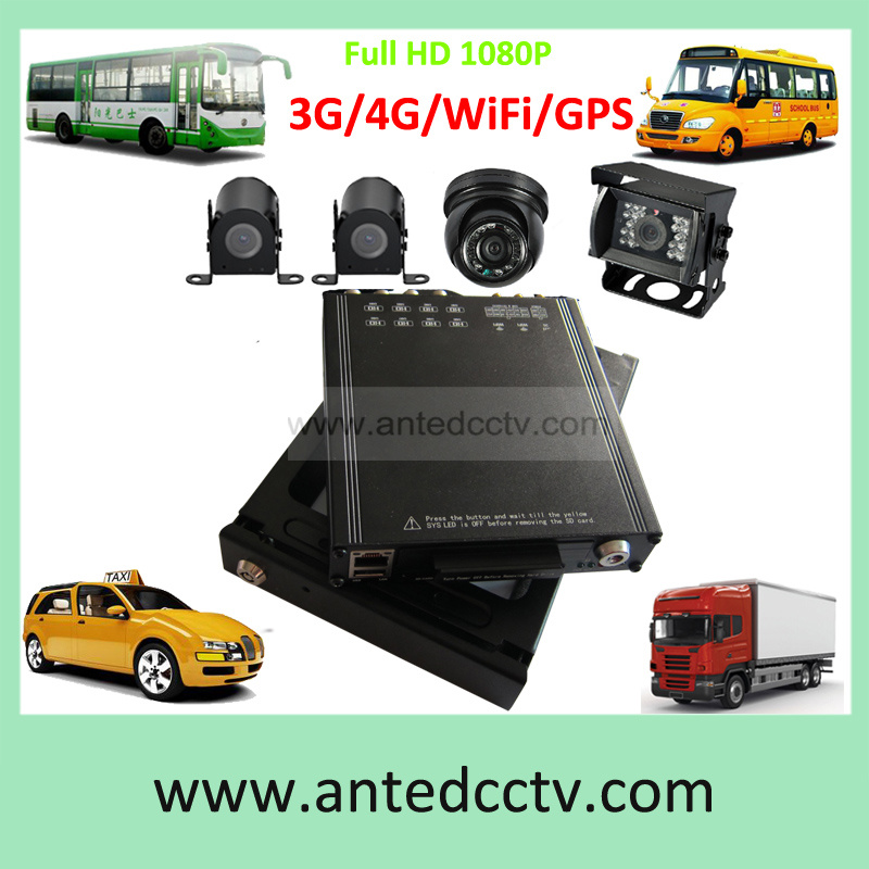 High Quality Car/ Auto Surveillance Equipment From China