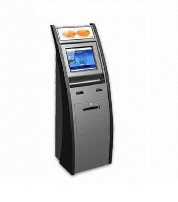 kiosk machine