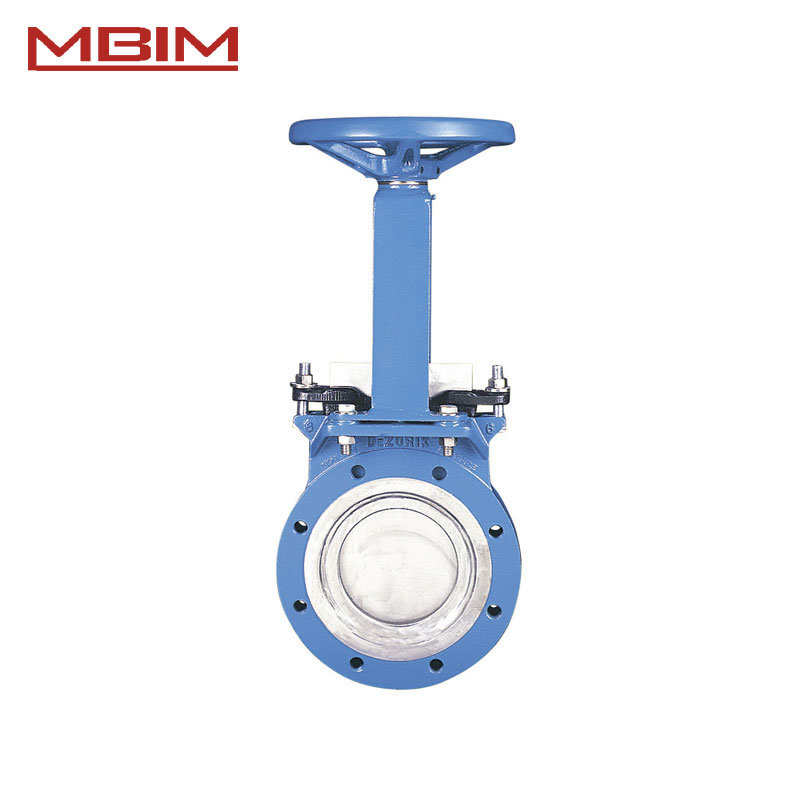 Knife Gate Valve (DN15-DN500)