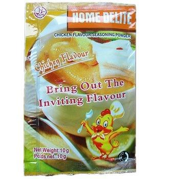 Shrimp Cube, Shrimp Powder, Seasonings and Condiments