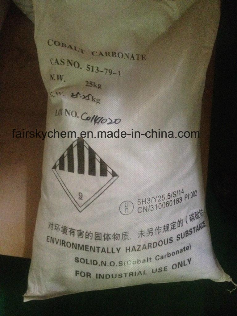 Cobalt Carbonate