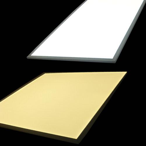 72 Watt Ceiling LED Panel Light 120X60cm LED Panels and LED Light Panels