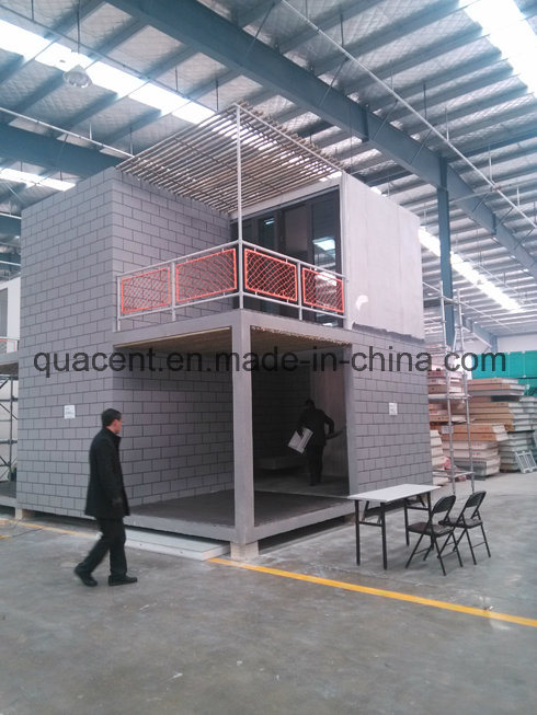 Modular House for Hotel in Tourist Spots 2016