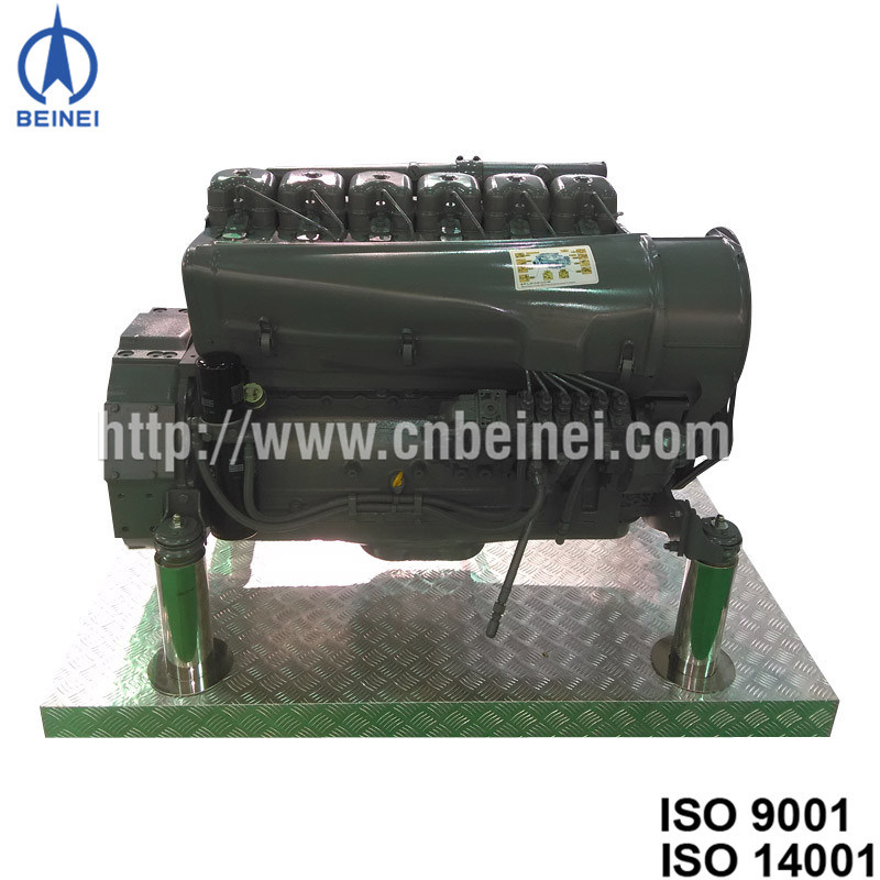 Best Quality Air Cooled Diesel Engine F6l914 for Constrution Machinery