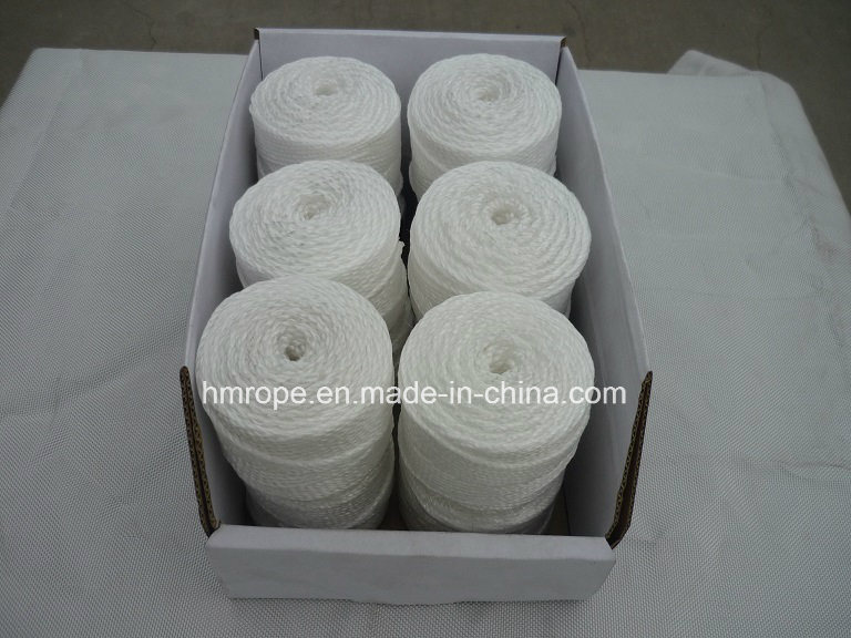 PP Splitfilm Twisted Twine (Poly twine)
