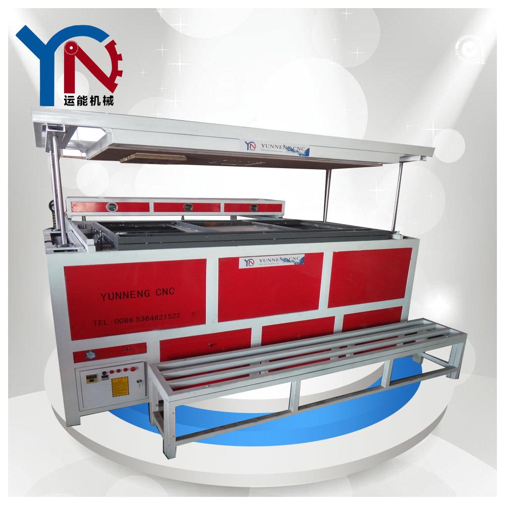 Ce/FDA/SGS Dental Vacuum Forming Machine
