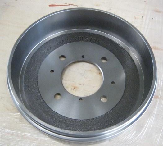 Auto Brake Drum for Peugeot 504 (4247 14)