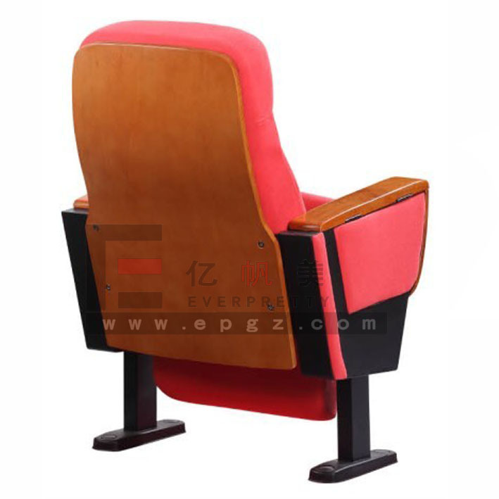 Theater Furniture Fabric Theater Seating Cinema Chair