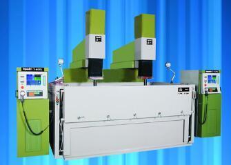 Single/Double Head Large Die Sinking EDM Machine (CNC-2100)