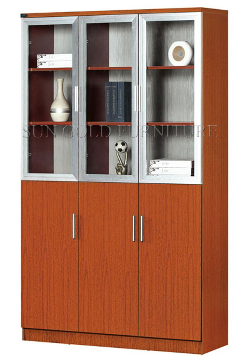 Bookshelf Filing Cabinet Filing Cabinet Cupboard Foshan Sun Gold Furniture Co Ltd