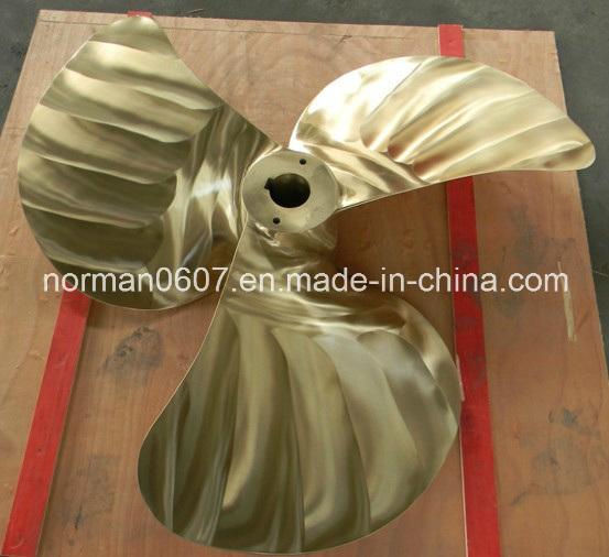 1067mm Diameter Propeller, Boat Propeller, Bronze Boat Propeller.