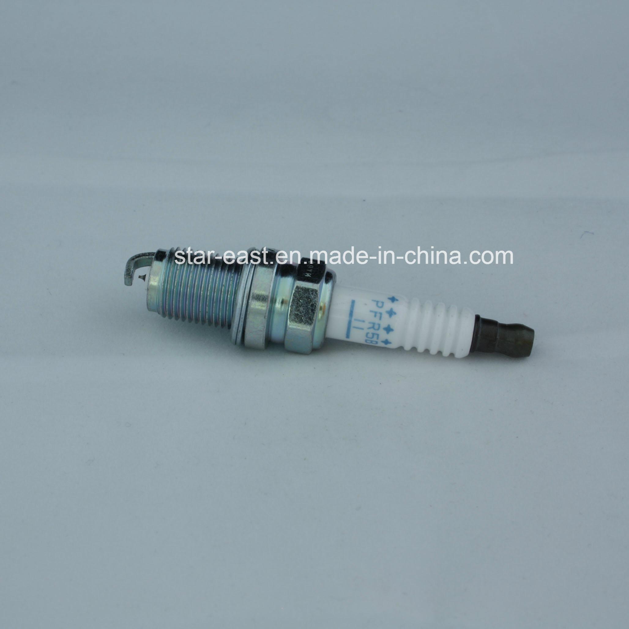 Iridium Power Spark Plug for Subaru Ngk Pfr5b