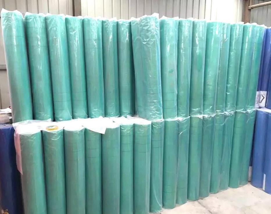 160g Fiberglass Mesh Fabric for Exterior Insulation