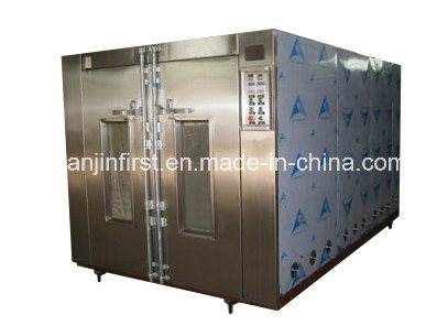 Frozen Meat Thawing Machine for Meat Seafood