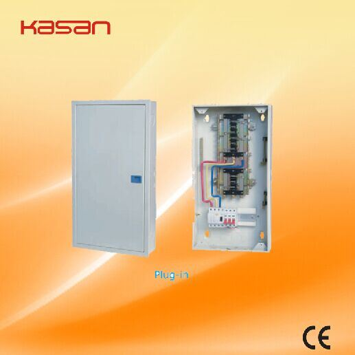 Plug-in Distribution Boards