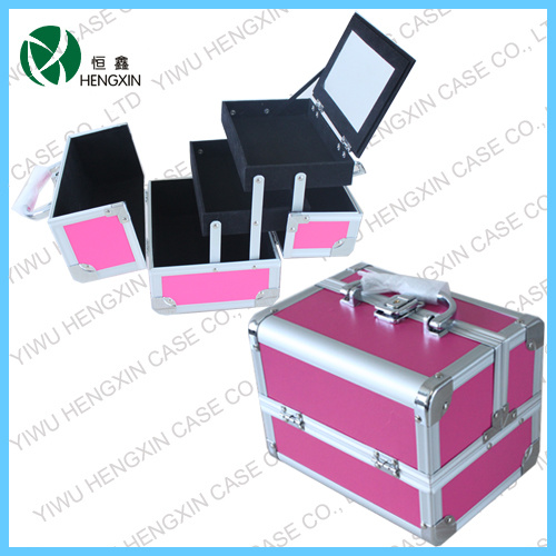 Makeup Cases Travel