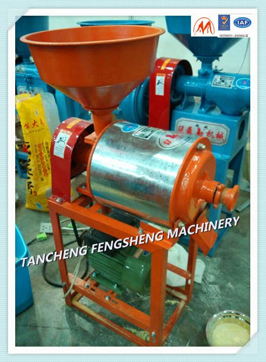 6fs-180z Small Wheat Flour Milling Machine
