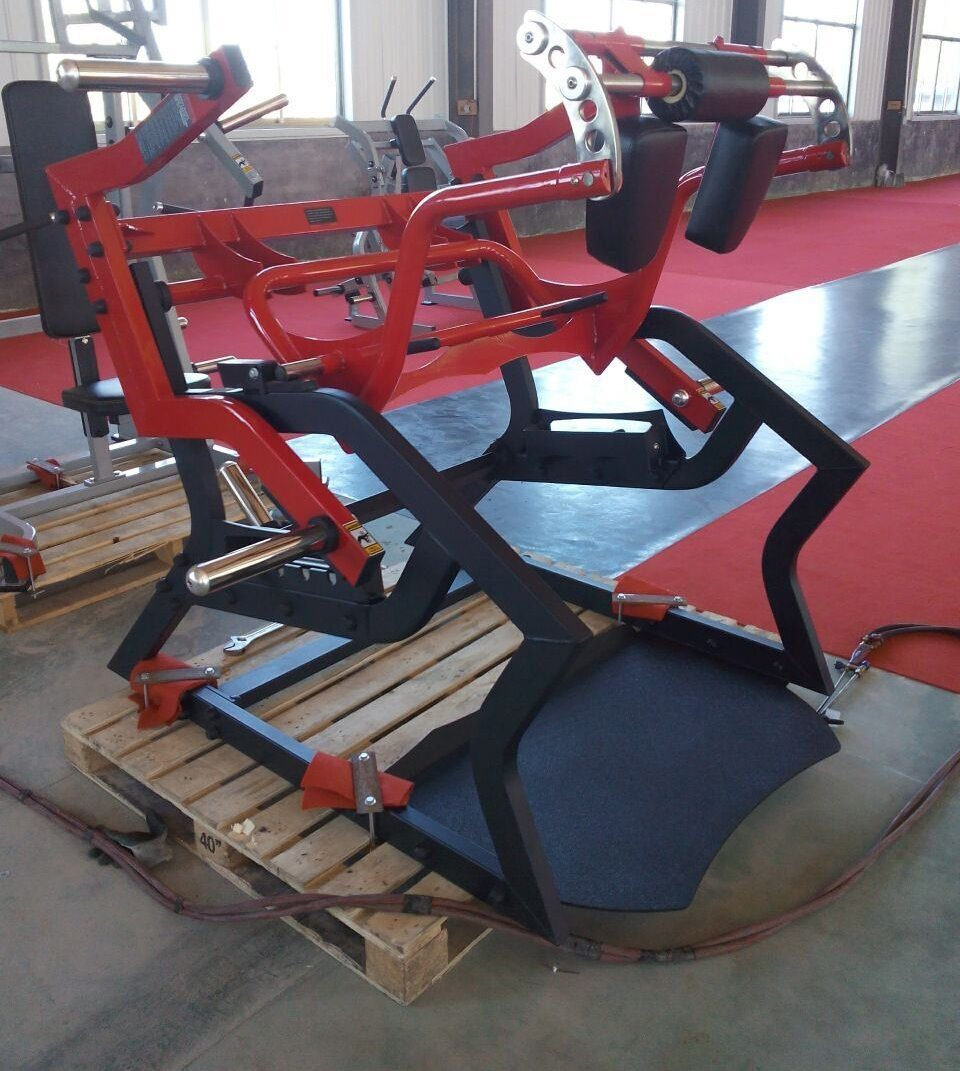 Rogers Athletic Fitness Equipment PRO Power Squat (SF1-3044)