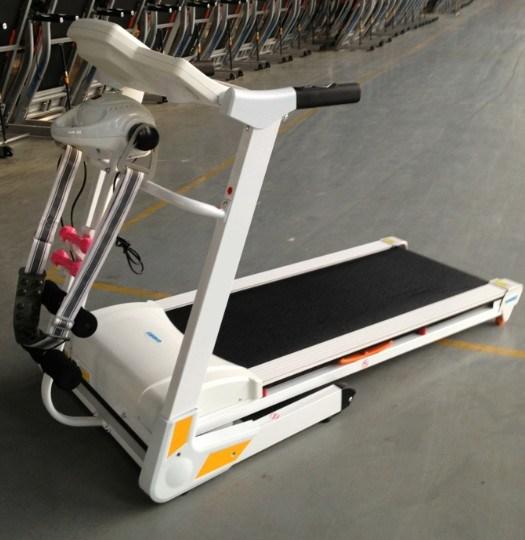 Patented Incline Treadmill, Fitness Equipment (UT-7600)