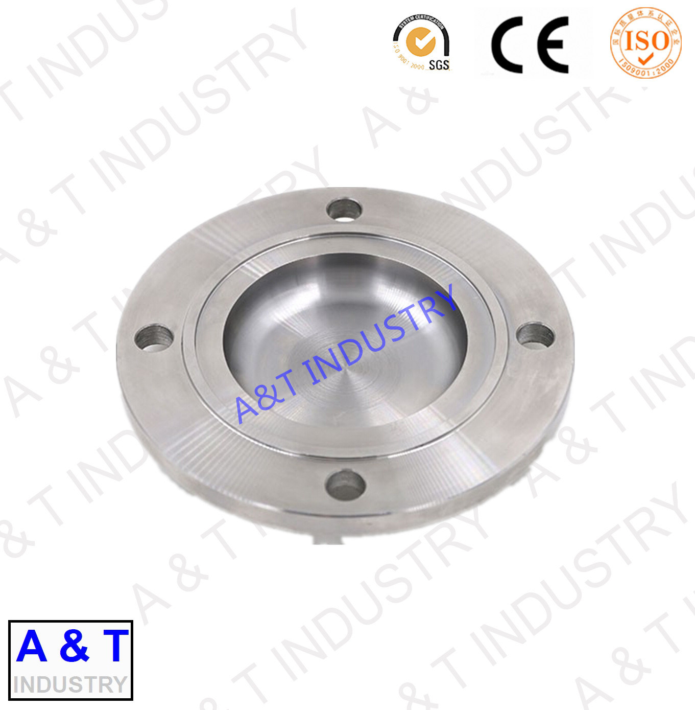 High Quality Hot Sell CNC Turning Milling Machining Service