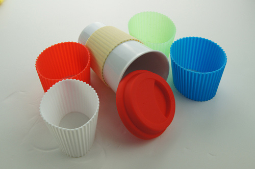 Silicone Cup Sleeve 13