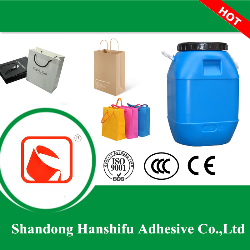 Water-Based Laminating Adhesive for Packing Bags