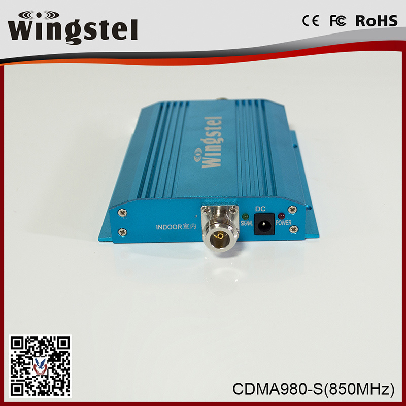 Factory Price CDMA980-S Mobile Signal Repeater with Ce RoHS Certification
